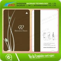 Buy cheap printable  PVC UHF RFID  Proximity Card for hotel access control from wholesalers