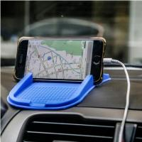 Buy cheap Promotion item non slip silicone car mat mobile holder sticky, car accessories interior manufacturer from wholesalers