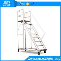 Buy cheap easy store lidl step ladder scaffolding building construction from wholesalers
