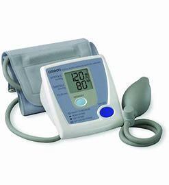 Buy cheap Oscillographic 40kPa Medical Blood Pressure Meter IP21 from wholesalers