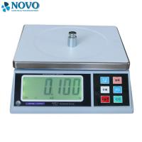 Buy cheap long life weight measuring scale / light weight electronic digital weight machine product