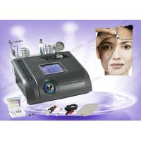 Buy cheap Fractional radio frequency system for Diminish acne , skin whitening machine from wholesalers