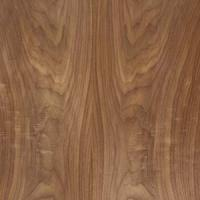 Buy cheap Walnut Rustic Handscraped plank, American Black Walnut wide plank from wholesalers