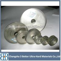 Buy cheap China supplier grinding polishing electroplated diamond wheel for gem stone from wholesalers