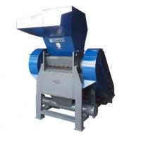 Buy cheap China waste recycling machines crusher factory customizable plastic crusher washer machinery from wholesalers