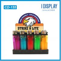 Buy cheap store shelf cardboard display for cigarette tube from wholesalers