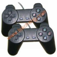 Buy cheap PC/ USB double controllers from wholesalers