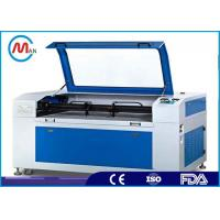 Buy cheap Glass / Stone Compact Tabletop Laser Engraving Machine Durable High Accuracy from wholesalers