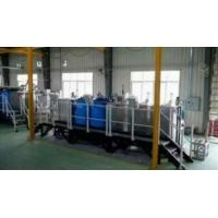 Buy cheap Impregnation Equipment HY Brand Automatic Lift And Flip Porous Patching / Infiltration Plant from wholesalers