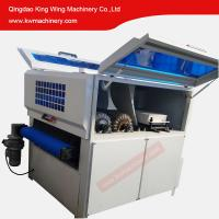 Buy cheap KC1000-YP-2R modern interiors cupboard MDF board sanding machines from wholesalers