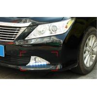 Buy cheap Toyota Camry VOGUE 2012 LED Daytime Running Lights / Car LED DRL Daylight (2PCS) from wholesalers
