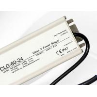 Buy cheap Rain Resistant Constant Current LED Power Supply 240W 48 Volt  Aluminum Case product