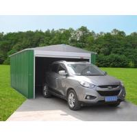 Buy cheap cheap prefab garden shed for car from wholesalers