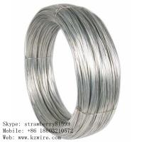 Buy cheap Lowest Price!!! Electro Galvanized Iron Wire from wholesalers