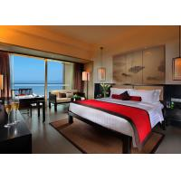Buy cheap Relaxation Island Resort Luxury Hotel Furniture , High End Bedroom Furniture from wholesalers
