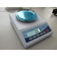 Buy cheap Scientific Electronic Analytical Balance For Laboratory , High Accuracy Load Cell from wholesalers