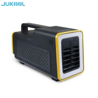 Buy cheap Electric Camping Tent Auto Air Conditioners 1100BTU DC24V product