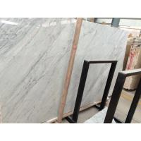 Buy cheap White Carrara marble slab and tile from wholesalers