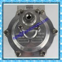 Buy cheap ASCO Aluminum Dust Collector Valve Air Operated Diaphragm Valve from wholesalers