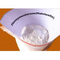 Buy cheap Powerful Testosterone Anabolic Steroid Fluoxymesterone / Halotestin Male Enhancement Powder from wholesalers