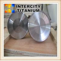 Buy cheap Factory price pure titanium sputtering target 99.99 manufacturer in China from wholesalers