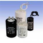 Buy cheap Motor run capacitor from wholesalers