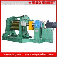 Buy cheap 3 roller Rubber Calender machine from wholesalers