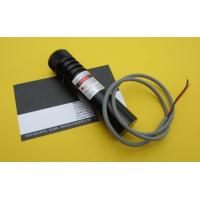 Buy cheap 658nm 200mw Industrial Grade Red Line Laser Diode Module For Electrical Tools And Leveling Instrument from wholesalers