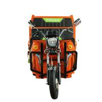Buy cheap Eco Friendly 3 Wheel Electric Truck , Electric Battery Rickshaw For Cargo from wholesalers