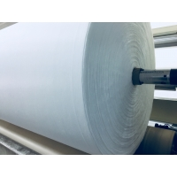 Buy cheap 3.2m 30gsm Spunlace Nonwoven Rolls For Hospital Gauze from wholesalers
