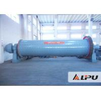 Dry Or Wet Grate Ball Milling Equipment Ore Dressing Production Line