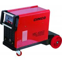 IGBT Inverter Automatic Mig Welding Machine 350A/31.5V With 50HZ / 60HZ Frequency