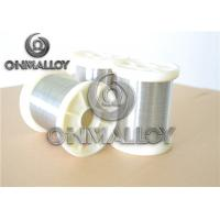 0.5mm / 0.8mm Diameter OCr23Al5 Wire Air Dry Heater High Temperature Alloys