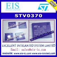 Buy cheap STV0370 - ST - Terrestrial (ATSC), cable (ITU-T J83B) and out-of-band digital receivers product