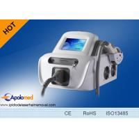 Buy cheap Painless Treatment  RF IPL Hair Removal Machine Fast treatment speed 420 - 1200nm from wholesalers