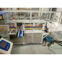 China 2KW Heat Shrink Packing Machine / Bag Packaging Machines For Empty PET Bottels on sale
