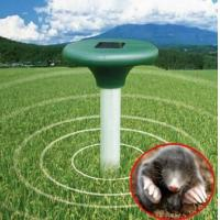 Buy cheap solar mole chaser,solar mole repeller from wholesalers