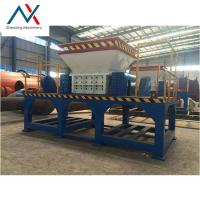 Buy cheap Best selling products rubber crusher machine tyre shredders recycling price from wholesalers