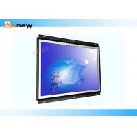 Buy cheap 15 DC 8V-40V waterproof lcd monitor industrial Wide Voltage Wide Temperature product