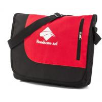Buy cheap recyclable polyester carry message bag-5007 from wholesalers