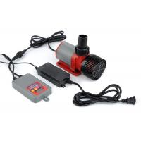Buy cheap Variable Frequency Submersible Fountain Pump Aquarium Fish Tank 50Hz / 60Hz from wholesalers
