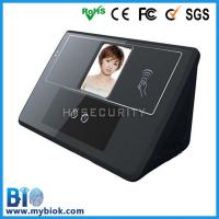 Buy cheap BIO-FR213 Face Biometric Machine for Attendance from wholesalers