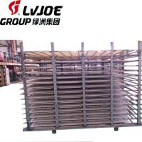 Buy cheap Composite Partition Wall Mgo Board Production Line Decorative Fireproof from wholesalers
