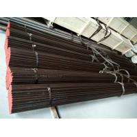 Buy cheap Wall Thickness Alloy Steel Seamless Tube , ASTM A213 T9 Tubes Automobile Precision Tube from wholesalers