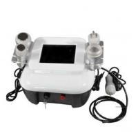 Buy cheap Lipolysis Vacuum Cavitation Ultrasonic Liposuction RF Slimming Machine product