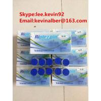 Buy cheap hot sale good qualtiy riptropin HGH cas96827-07-5 from wholesalers