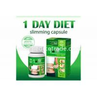 Buy cheap safe Healthy One Day Diet Botanical Slimming Capsule from wholesalers