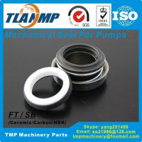 Buy cheap FT-20mm Auto Cooling Mechanical Seal For Water Pump Automobile pump Seals from wholesalers