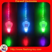 Buy cheap Promotional glitter stick, glitter power Led Glow Flashing Light Stick from wholesalers