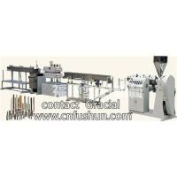 Buy cheap Sell PMMA stick extruder production line machinery from wholesalers